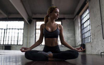 Az edzés előtti szent rutin