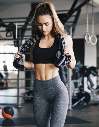 fitness mesék Kollár Kata
